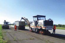 До кінця 2018-го аеропорт «Ужгород»