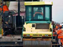За три місяці область отримала від «дорожнього експерименту» 100 мільйонів гривень, гроші вже розподілені на ремонт шляхів