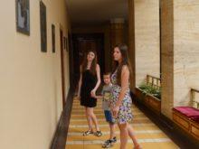 1 червня в атріумі ОДА відкриють фотовиставку конкурсу світлин на сімейну тематику