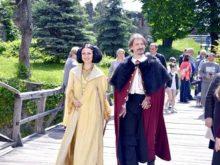 ДЕНЬ МУЗЕЇВ пройде з молитвою, прелюбішками та виставою про князя Корятовича