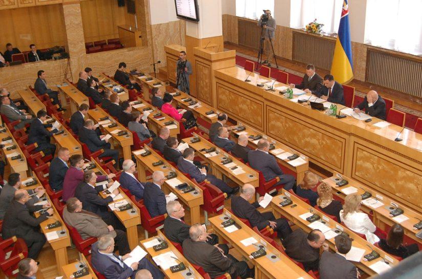 Депутати розглянуть зміни до обсягу доходів бюджету-2018