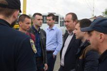 В Ужгороді вивчали можливості відкриття або ж зміни автобусних маршрутів