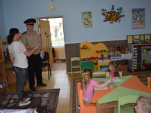 Чергове відпрацювання провели Ужгородські рятувальники