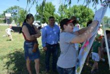 Фестиваль громадського активізму провели в Ужгороді у парку «Кірпічка»