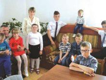 На Ужгородщині відкрили дитячий будинок сімейного типу
