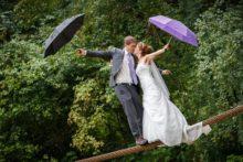 13 ЧИСЛА СВАЛЬБУВАТИ НЕ МОЖНА,  або Найпопулярніші весільні забобони