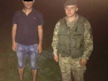 На кордоні з Угорщиною затримали нелегального мігранта з Туреччини