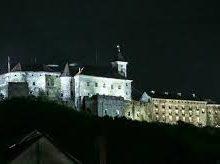 День Мукачева: нова підсвітка замку, театралізована екскурсія