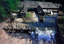 ЗА СВОЄЧАСНОГО ФІНАНСУВАННЯ реконструйований музей лісу і сплаву відкриють до Дня Незалежності