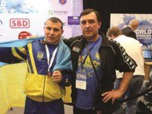 Закарпатський пауерліфтер став шостим на ЧС-2018