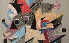 Знаний ужгородський художник Павло Ковач представить свої нові твори у столичному Щербенко Арт Центрі