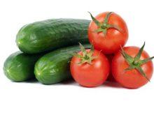 Найгіршим за п'ять років буде урожай овочів