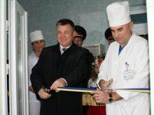 Міністр оборони України відкрив другу чергу хірургічного відділення мукачівського військового госпіталю