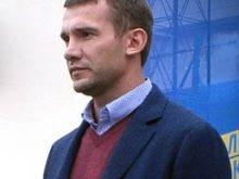 На Закарпатті побував володар «Золотого м'яча-2004» Андрій Шевченко