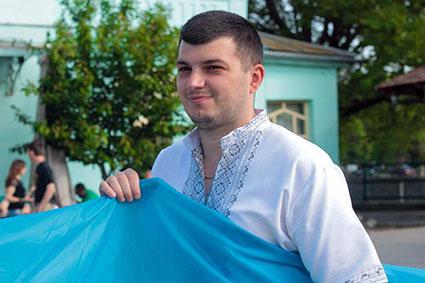 Ужгородський юрист має всі шанси працевлаштуватися у Національному антикорупційному бюро України