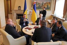 Лікуватимемося в найкращих медустановах України