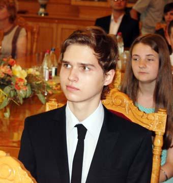 Закарпатський учень — один із шести, хто отримав максимальну кількість балів на ЗНО