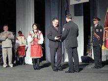 Працівники СБУ відзначали своє професійне свято