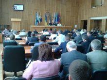 У вівторок, 26 червня, відбудеться засідання сесії Ужгородської міської ради