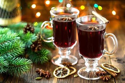 Час збиратися на «Червене вино-2016»