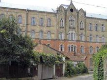 Колишньому монастирю Василіан виповнилося 100 років