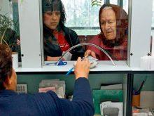 Пенсійний фонд розпочав виплати пенсій  з доплатою за вересень цього року