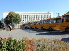 Цьогоріч на освіту краю було виділено на 422 мільйони гривень більше,  ніж торік