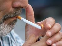 З четверга курців в Україні почали відлякувати від цигарок так, як це роблять у Європі