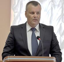 Михайло Феделеш очолив управління СБУ в області