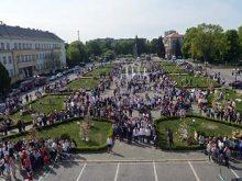 Вільний wi-fi буде на площі Народній до Дня Незалежності України
