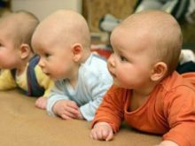 На Закарпатті народжуваність усе  ще переважає над смертністю