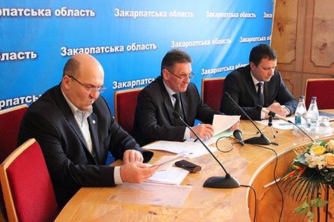 На реформуванні місцевого самоврядування має намір зосередити свою діяльність новий склад Громадської ради
