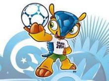 У плей-оф до ЧС-2014 збірна України гратиме проти команди Франції.