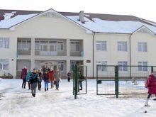 Нова школа у Тереблі прийняла перших учнів