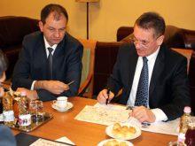 Українсько-угорські пункти пропуску модернізують за грантові кошти ЄС