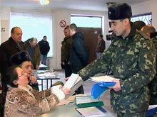 Залучити патріотів до війська є головним завданням мобілізації