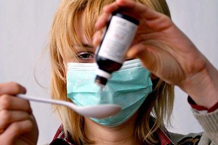 На Закарпатті немає підстав  для оголошення епідемії грипу