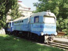 У дитячої залізниці з'явився шанс на порятунок