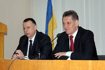 Головою Перечинської райдержадміністрації  призначено Петра Грицика