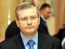 Сьогодні, 19 листопада, на Закарпатті з робочим візитом перебуває віце-прем'єр-міністр України Олександр Вілкул