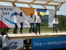 Україна відсвяткувала день Дунаю