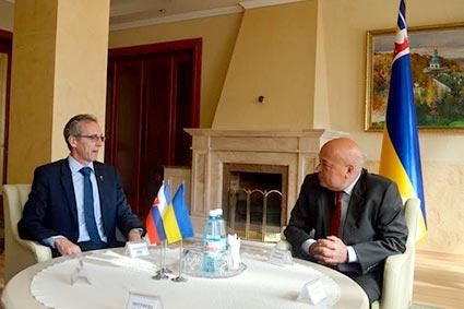 У європейській перспективі україни