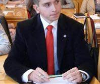 Обрано нового голову обласної студентської ради