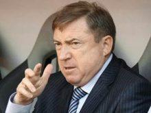 «ВИГНАТИ РОСІЮ З FIFA І UEFA? НЕ СМІШІТЬ МЕНЕ. ГАЗПРОМ — СПОНСОР ЛІГИ ЧЕМПІОНІВ»