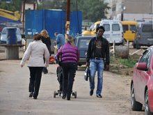 «Небезпеки для нашого суспільства біженці не становлять», —