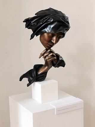 Богородицю очима 60 угорських митців можна побачити в Ужгороді