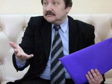 «Свою позицію виклала Олександру Ледиді Міжгірська громадська організація «Позиція»