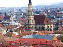 Найгостинніше місто Європи знаходиться в Румунії