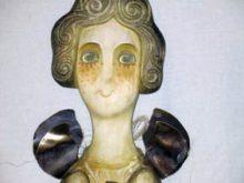 У Хусті можна побачити янголів з «живими очима»