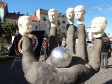 «Король мармуру» збирається збудувати в Мукачеві  арт-галерею